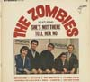 Cover: Zombies, The - The Zombies