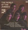 Cover: The Zombies - The Zombies / The World Of The Zombies