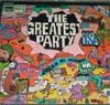 Cover: Wanda Jackson/GeneVincent - Wanda Jackson/GeneVincent / The Greatest Party