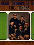 Cover: Tokens, The - I Hear Trumpets Blow