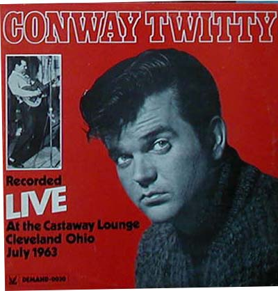 Conway twitty i see the want to in your eyes - 2 4