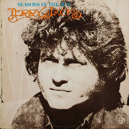 Albumcover Terry Jacks - Seasons In the Sun