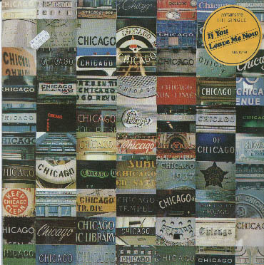 Albumcover Chicago (Band) - Greatest Hits Volume II