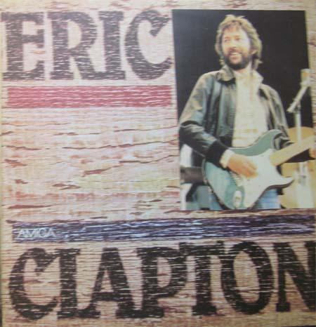 Eric Clapton Kinder