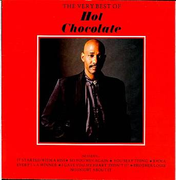 Albumcover Hot Chocolate - The Very Best of Hot Chocolate