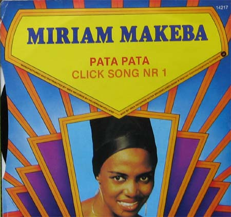 pata pata miriam makeba 2010pata pata miriam makeba the click song