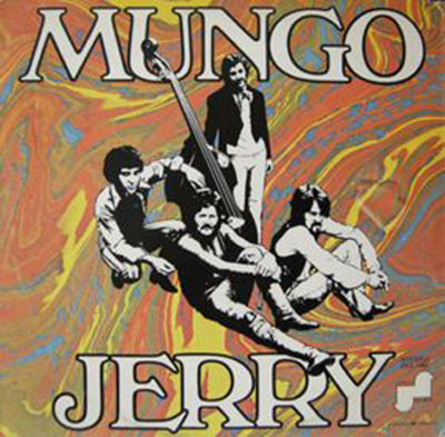 Mungo Jerry Kinder