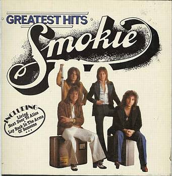 Albumcover Smokie - Greatest Hits