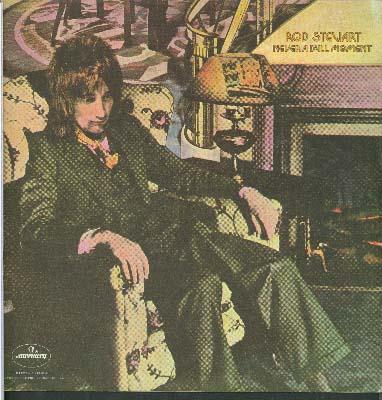 Rod Stewart - Wide-Eyed Girl
