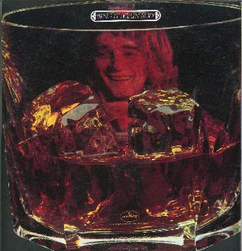 Albumcover Rod Stewart - Sing It Again Rod