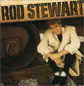 Albumcover Rod Stewart - Every Beat Of My Heart