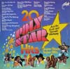Cover: Various Artists of the 70s - 20 Poly Star Hits