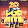 Cover: Various Artists of the 70s - 20 Super Pop Hits