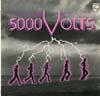 Cover: 5000 Volt - 5000 Volt / 5000 Volts