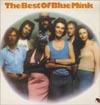Cover: Blue Mink - Blue Mink / The Best Of Blue Mink