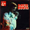 Cover: David Bowie - Images - Mille Pattes Series David Bowie (DLP)