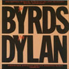 Cover: The Byrds - The Byrds Play Dylan