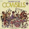 Cover: The Cowsills - The Cowsills / The Best Of the Cowsills