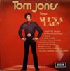 Cover: Tom Jones - She´s A Lady