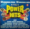 Cover: k-tel Sampler - K-tels Power Hits