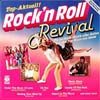 Cover: k-tel Sampler - Rock´n´Roll Revival