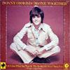 Cover: Donny Osmond - Donny Osmond / Alone Together