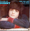 Cover: Donny Osmond - Donny Osmond / Portrait Of Donny