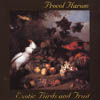 Cover: Procol Harum - Exotic Birds and Fruit