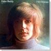 Cover: Helen Reddy - Helen Reddy / I Am Woman