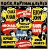 Cover: Various Artists of the 80s - Rock, Rhythm & Blues