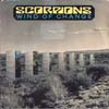 Cover: The Scorpions - The Scorpions / Wind Of Change / Tease Me Please Me (MAXI)