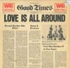 Cover: Eric Burdon - Eric Burdon / Love Is All Around (War featuring Eric Burdon)