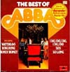Cover: Abba - The Best of Abba