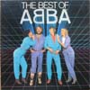 Cover: Abba - The Best of Abba - 5 LP Kassettte