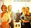 Cover: Abba - Abba / Honey Honey - Club Ed. von Waterloo - Abba (Bjorn, Benny, Anna & Frida)