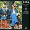 Cover: Abba - Abba / Greatest Hits