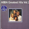 Cover: Abba - Abba / Greatest Hits Vol. 2