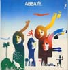 Cover: Abba - The Album