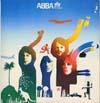 Cover: Abba - Abba / The Album
