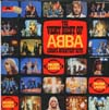 Cover: Abba - The Very Best of Abba - Abba�s Greatest Hits - Doppel-LP
