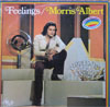 Cover: Morris Albert - Morris Albert / Feelings (Grünes Vinyl)