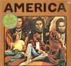 Cover: America - America / America