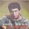 Cover: Paul Anka - Paul Anka / Il Tuo Compleanno / Gli Amici e Tu
