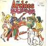 Cover: The Archies - The Archies (Korean. LP)