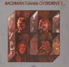 Cover: Bachman-Turner Overdrive - Bachman-Turner Overdrive II