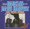 Cover: Barclay James Harvest - Early Morning Onwards