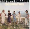 Cover: Bay City Rollers - Bay City Rollers / Dedication