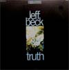 Cover: Jeff Beck - Jeff Beck / Truth