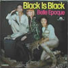 Cover: Belle Epoque - Belle Epoque / Black Is Black