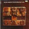 Cover: Blood Sweat & Tears - Blood Sweat & Tears / Greatest Hits